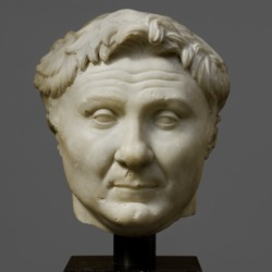 Head of Pompey the Great