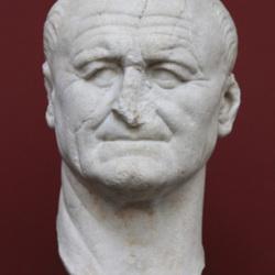 Copenhagen Vespasian