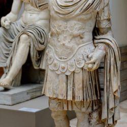 Herculaneum Titus