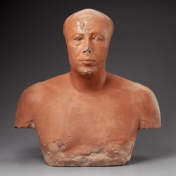 Bust of Ankh-haf