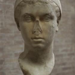 Vatican Cleopatra