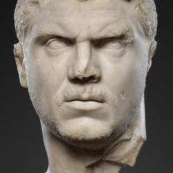 Met Caracalla